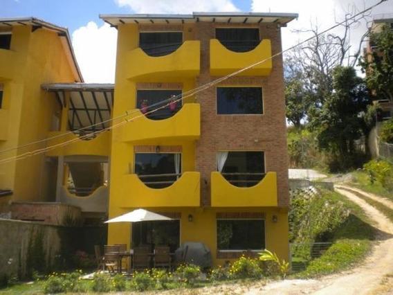 Apartamento En Venta 15-3886