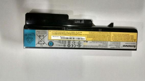Bateria Notebook Lenovo G475 L10c6y02