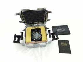 Relógio Invicta Jason Taylor Fibra De Carbono - 127/999