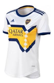 Camiseta Adida Boca 2019 Camisetas Futbol 1986 - Fútbol en ...