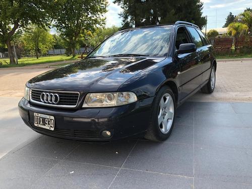 Audi A4 1.8 T Tiptronic 2001