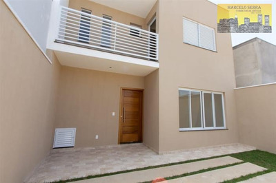 Casas À Venda Em Jundiaí/sp - Compre A Sua Casa Aqui! - 1428339