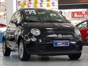 Fiat 500 !!!! Lindo !!!!