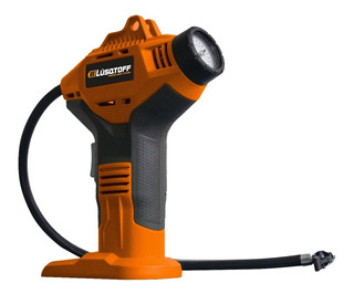 Inflador Automático 150p Bateria Lusqtoff Powerlink Tgmili18
