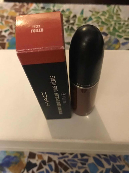 Labial Mac Frost On And On Original