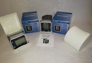 T-nsiometro Digital De Brazo O Muñeca Somos Tienda Online