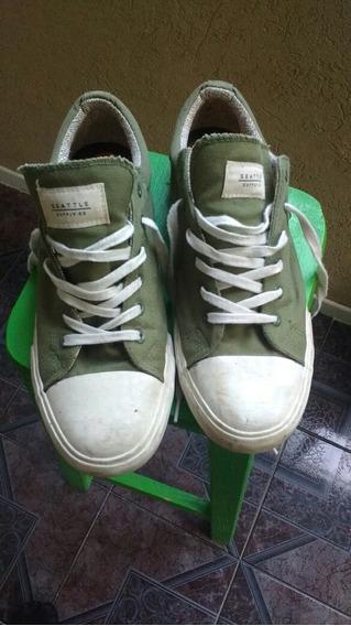 Zapatillas Número 42