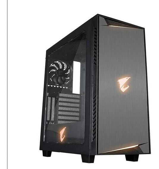 Computador Gamer I9-9900k, 32gb, 1tb+480gb (ssd), 600w,rx560