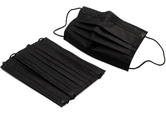 Cubrebocas 50 Piezas Mascarilla Proteccion Personal N95 Ansi