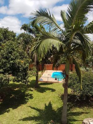 Alquiler De Casa En Puerto Iguazú. Quinta La Emilia