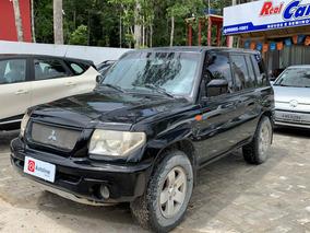Mitsubishi Pajero Tr4 2.0 Long Range 16v 4x4 Gasolina 4p