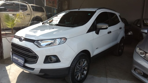 Ford Ecosport Freestyle 2.0 4wd Completa 2017