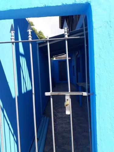 Casa  2 Dormitorios Jardim Eulina  1.100,00 - 38847