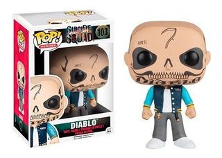 Funko Pop Diablo #103 Suicide Squad