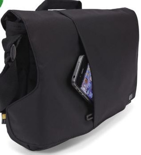 Maletines Caselogic Para iPad® Y 11.6 Laptop R Mlm-111-bk