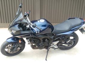 Yamaha Fazer 600s Impecável