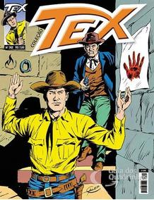 Revista Hq Gibi - Tex Coleção 362
