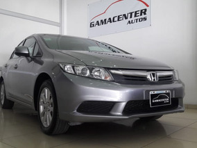 Honda Civic 1.8 Lxs Mt Gris 181000km Impecable Estado!