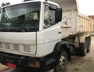 Caminhão Mercedes-benz Truck 1718 - 1995