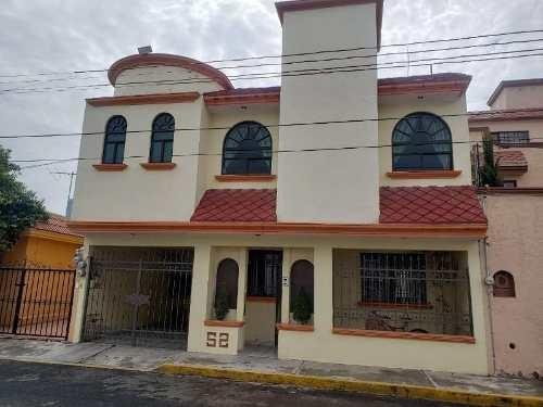 Casa Sola En Venta Fraccionamiento Santa Matilde