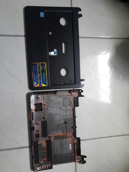 Peças Do Notebook Positivo Premium N9380 3d