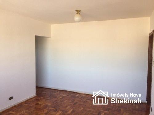 Imagem 1 de 15 de Apartamento - Vila Alexandria - Ref: 22768 - V-22768