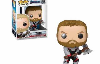 Funko Pop Thor Avengers Endgame