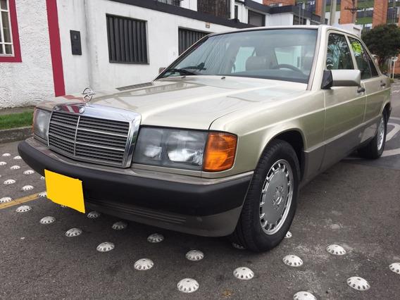 Mercedes Benz 190e 2.6