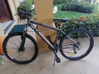 Bicicleta Mtb #29