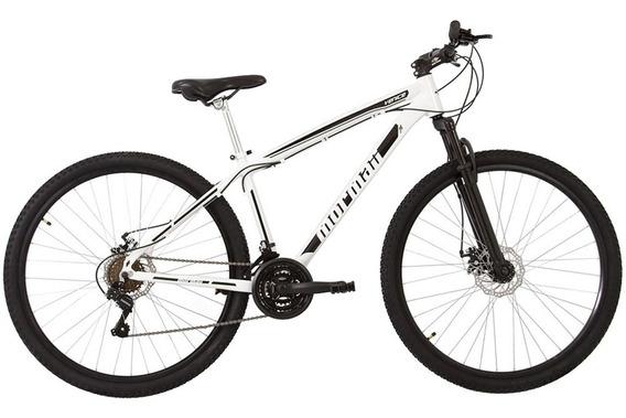 Bicicleta Aro 29 Mormaii Venice Com 21 Marchas, Branca/preta