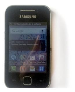 Celular Galaxy Y Young Gt S5360b | Usado