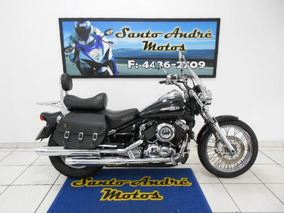 Yamaha Xvs 650 Drag Star 2008/2008 33.000kms