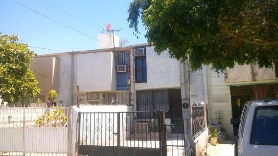 Casa En Venta, Retorno Aguacate E/méxico Y Durango Unidad Domingo Carballo F.