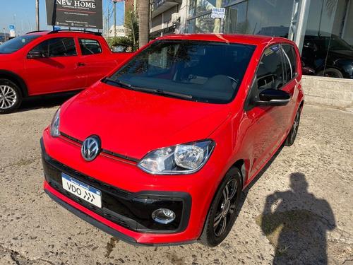 Volkswagen Up! 1.0 High Up! 5p Vehiculosdeloeste