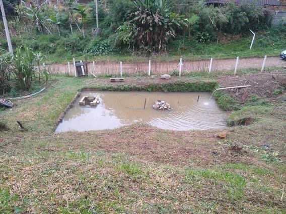 Juquitiba/rancho Com Lago/lazer Ou Moradia/ref:05023