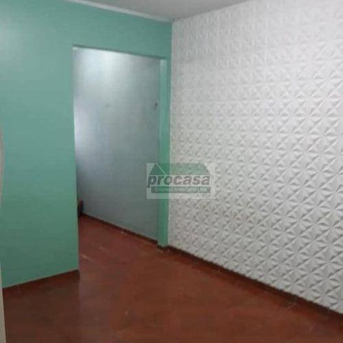 Imagem 1 de 8 de Apartamento Com 2 Dormitórios À Venda, 98 M² Por R$ 160.000 - Presidente Vargas - Manaus/am - Ap3203