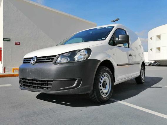 Volkswagen Caddy 1.2 Cargo Mt 2015