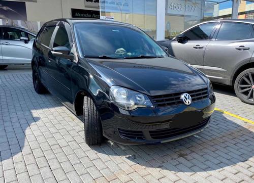 Volkswagen Polo Serie Ouro