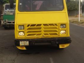 Microbus Alfa 30-30 Chevrolet