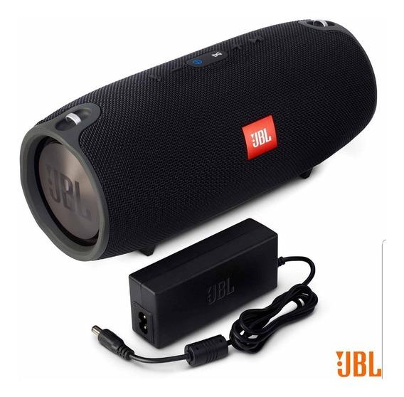 Caixa De Som Bluetooth Jbl Com Potência De 40w