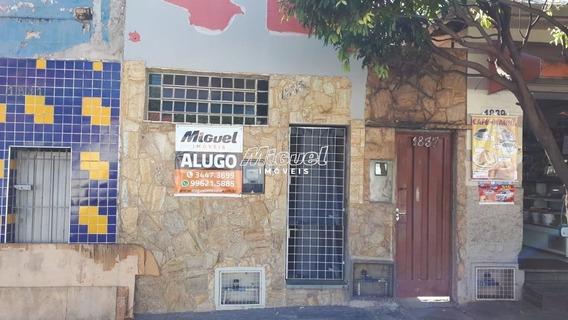 Salao Comercial - Centro - Ref: 4885 - L-50541