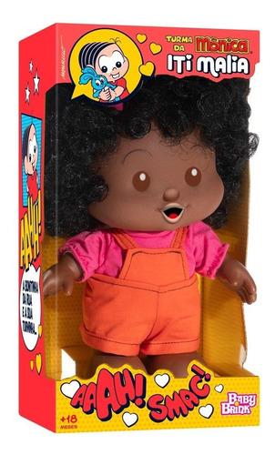 Boneca Milena It Malia 24cm Babybrink