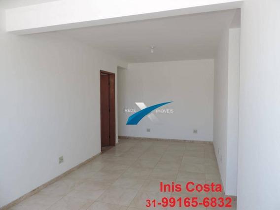 Apartamento À Venda 2 Quartos Área Privativa Ouro Preto Belo Horizonte. - Ap4550
