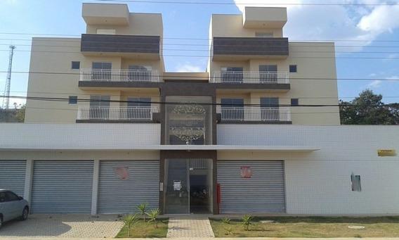 Apartamento Com Área Privativa Com 3 Quartos Para Comprar No Lagoa Mansoes Em Lagoa Santa/mg - Blv3638