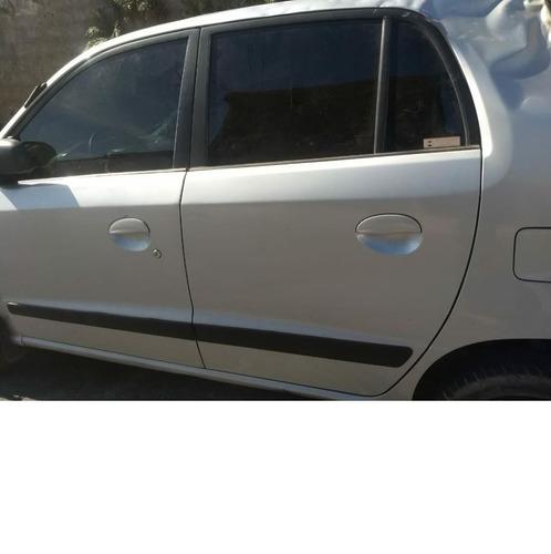 Sucata De  Hyundai Atos Prime Em Pecas Ou Partes Consulte!!