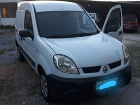 Renault Kangoo Express 1.6 16v Gasolina