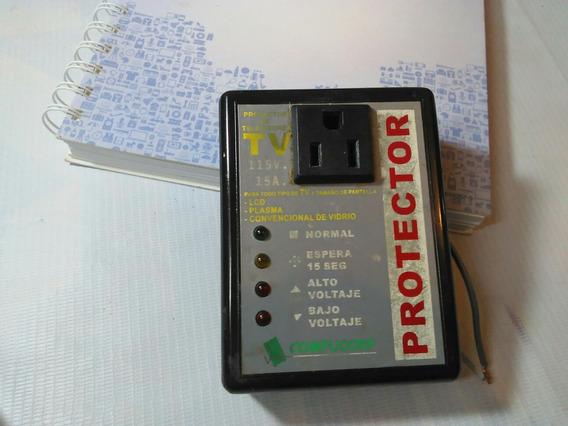 Protector De Corriente, Electrónicos, Anti Apagones Usados