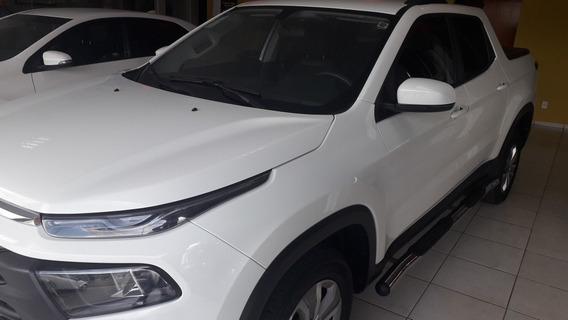 Fiat Toro 1.8 16v Freedom Flex 4x2 Aut. 4p 2019
