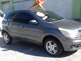 Chevrolet Agile 1.4 Ltz 2011 Completo $ 25490 Financiamos