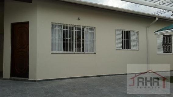 Casa Para Venda Em Mogi Das Cruzes, Vila Lavínia, 3 Dormitórios, 1 Banheiro, 3 Vagas - 423